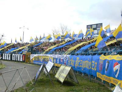 Arka Gdynia - Pogoń Szczecin