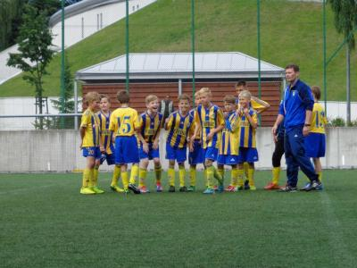 Arka Gdynia Summer Cup 2014