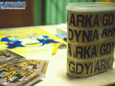 Koncert Żółto-Niebieskie Granie 2016